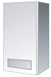 Nefit SmartLine Basic ketel