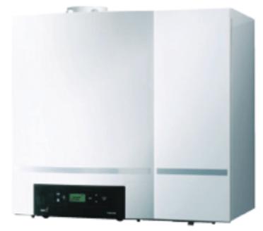 Nefit TopLine HR-ketel-Aquapower