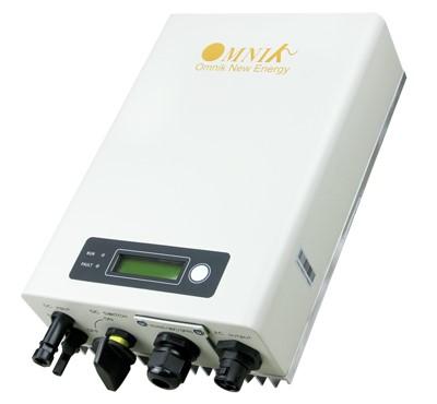 Omnik-TL inverter