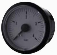 Itho Kli-Max 1 manometer