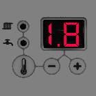 digitale manometer