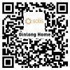 Scan QR code voor Solis app